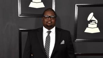 Songwriter-music producer Jason 'Poo Bear' Boyd