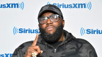 Killer Mike in NYC