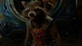 Rocket Raccoon, 'Guardians of the Galaxy'