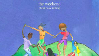 "SZA and Calvin Harris ""The Weekend"" Remix"
