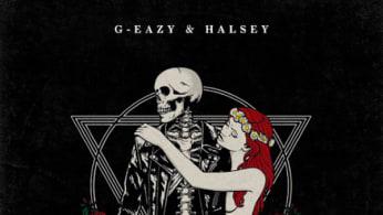 "G Eazy and Halsey ""Him & I"""