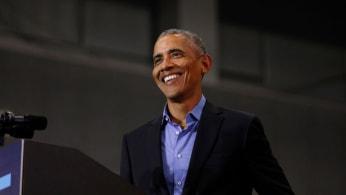 Obama billboard charts