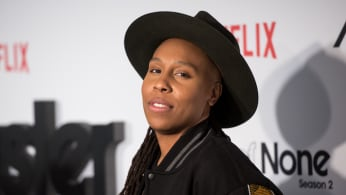 Lena Waithe at 'Master Of None' Premiere