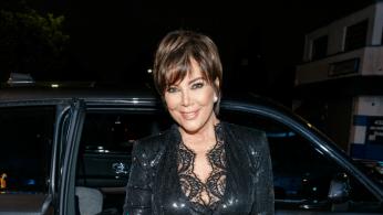 Kris Jenner attends Michael Muller's HEAVEN