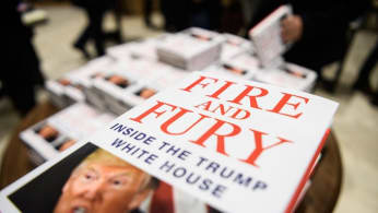 'Fire and Fury'