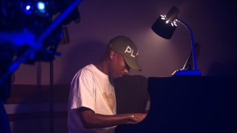 Pharrell 100 Years Song