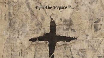 CyHi the Prynce 'No Dope on Sundays'