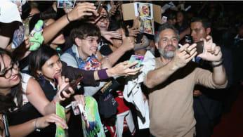 Mark Ruffalo Avengers: Infinity War Fans & Posters