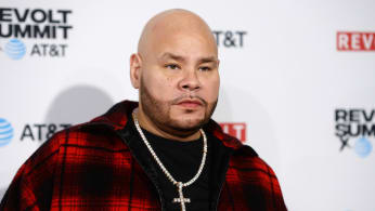 Fat Joe attends the REVOLT and AT&T Summit.