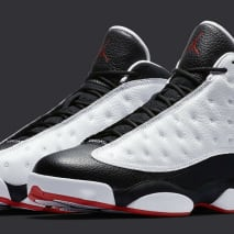 Air Jordan 13 XIII He Got Game 2018 Release Date 414571-104 Pair