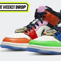 The Weekly Drop: Your Guide to Australian Sneaker Releases, November 16