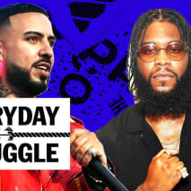 K.R.I.T. is Here' Album, XXL Freestyles, Do Artists Really Need a Manager? | Everyday Struggle