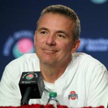 Ohio State Buckeyes head coach Urban Meyer