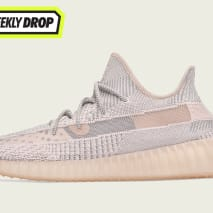 Where to Cop the Yeezy 350 v2 'Stealth' in Australia: The Weekly Drop