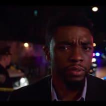 '21 Bridges' Trailer
