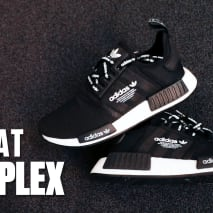 The Adidas Unvaulted Collection | Life At Complex