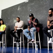 Complex x Obama Foundation Leadership Panel