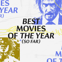 The Best Movies of 2019 (So Far)