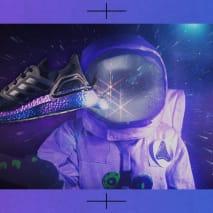 Adidas Ultraboost 20 Space Race Thumbnail