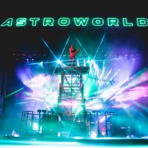 Travis Scott Astroworld Fest