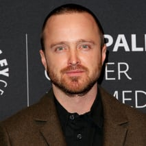 This is a photo of Aaron Paul.