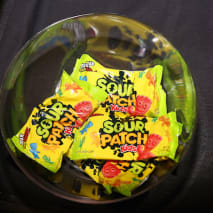 Sour Patch is gross fight me