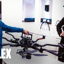 Racing Drones & Complex LA Office Tour | Life At Complex
