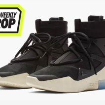 Nike Fear Of God 1 Australian Sneaker Release Info: The Weekly Drop