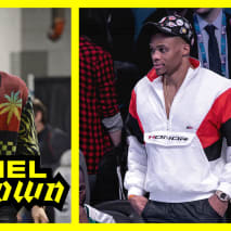 From Russell Westbrook to Steph Curry, Breaking Down All the NBA All-Star Fits | Tunnel Takedown