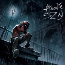 Artwork for A Boogie Wit Da Hoodie song