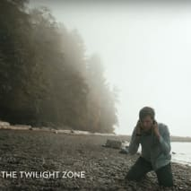 Screenshot from 'Twilight Zone' trailer