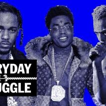 2019 Grammy Nominations: Highlights & Snubs, XXXTentacion 'Skins' Album Review | Everyday Struggle