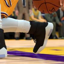 NBA2K Fear of God trailer
