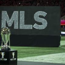 MLS Cup before it visits Magic City