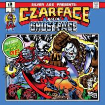 Czarface Ghostface Cover