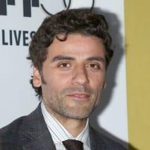 Oscar Isaac wolverine