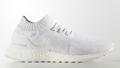461a77843 Adidas Ultra Boost Uncaged 2.0 White Release Date Profile