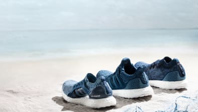 3aeeb67d9 Adidas and Parley Launching new editions of Ultra Boost