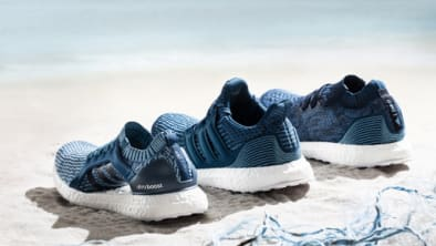 e75a6d6d1 Adidas Releasing More Ocean Plastic Sneakers in May. By Brendan Dunne. Apr  21