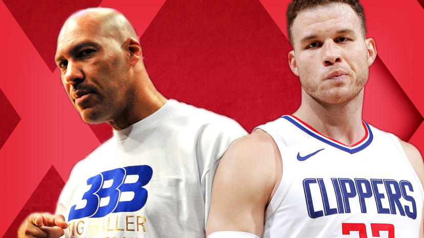 Shock Blake Griffin Trade; Problematic Chief Wahoo; LaVar Shades Steve Kerr | Out of Bounds