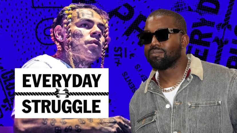 Kanye's LP Delayed Again, 6ix9ine's Trial, Megan Thee Stallion Keeps It Classy | Everyday Struggle