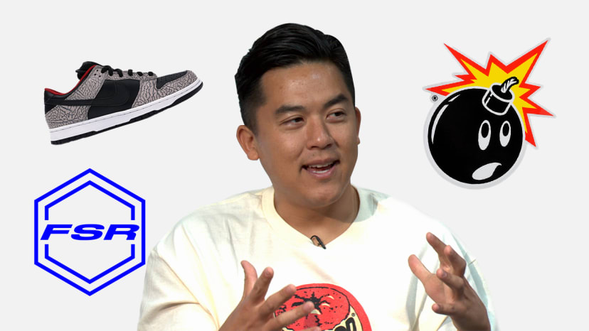 Bobby Hundreds Tells the Truth About the Streetwear Industry | Full Size Run
