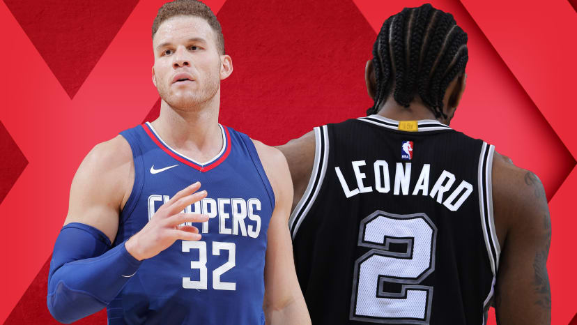 Most Overrated Current NBA Players | Out Of Bounds
