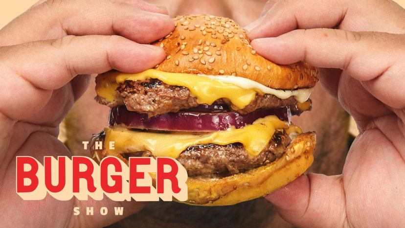 The Burger Show Season 4 Is Here! (Trailer)   The Burger Show