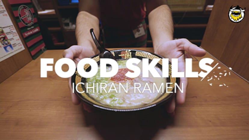 foodskills-ichiran