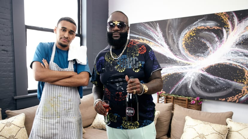 How To Be a Personal Chef for Rick Ross: Jobs Unlisted with Speedy Morman