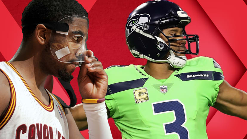 masked kyrie is overrated russell wilson can kick futures ass out of bounds