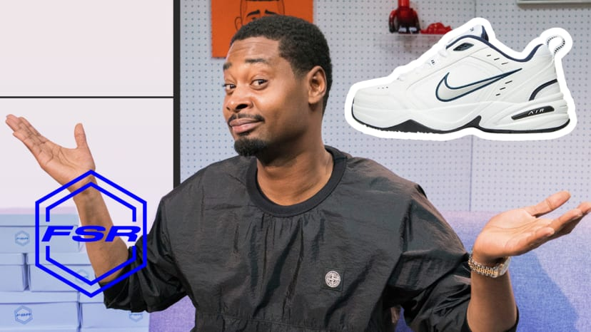 Danny Brown Explains Why He Got Kicked Off Nike Campus | Full Size Run