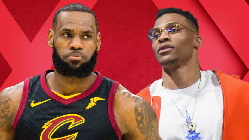 LeBron Beasts and Barely Wins; Westbrook's Prom Fit; Can Spurs Win for Pop? | Out of Bounds