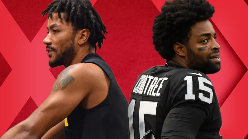 d rose leaves cavs biggest sports beefs out of bounds